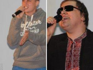 Благодійний концерт у Полтаві: заради хворих дітей виступили Артем Лоїк та Іван Ганзера