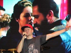 """Фото: У Полтаві в рамках туру на підтримку нового альбому виступив """"Бумбокс"""" (фоторепортаж)"""