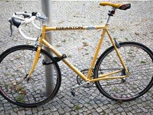 Фото: На Полтавщині пенсіонер вкрав у листоноші велосипед