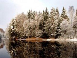 Фото: Із сьогоднішнього дня зима починає набирати силу