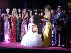 Полтавська школярка стала «Маленькою міс Всесвіт»