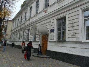 Фото: Полтавська школа №3 – заклад відомий давньою історією та надсучасними можливостями