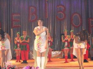 Фото: У Полтаві пройшов концерт заслуженої артистки України