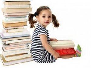 Фото: Полтавців заохочують читати дітям книжки