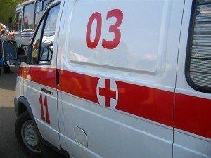 Фото: На Полтавщині 15-річний, заправляючи автомобіль, отримав опіки