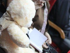 Фото: Нардеп Ірина Фаріон зібрала у Полтаві аншлаг. Фото