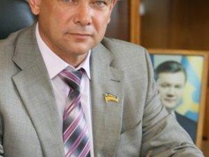 Фото: День народження святкує голова Полтавської облради Іван Момот