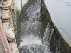Фото: Яку воду Полтава  зливає  у Ворсклу та Коломак