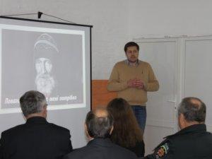 Фото: У Полтаві відкрився навчально-виробничий центр для колишніх в'язнів (фото)