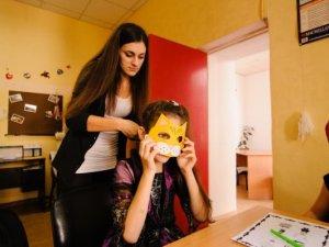Фото: Halloween у клубі «In-Yaz»: вчимо англійську, граючись