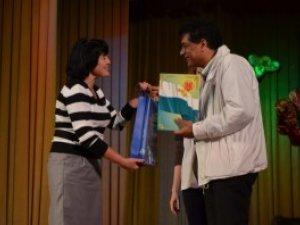 На благодійному концерті у Полтаві збирали гроші для безпритульних тварин