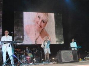 Фото: На концерті гуртів «Фрістайл» та «Ласковий май» виступив лише «Фрістайл»