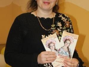 Фото: Читачка «Кола» отримала квитки на концерт Ярослави