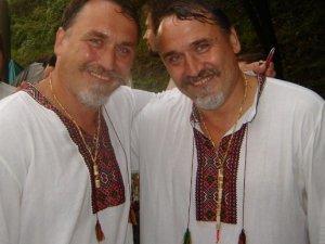 Фото: 19 листопада до «Кола» прийдуть брати Капранови: постав питання та виграй книгу