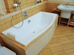 Фото: Обираємо ванну та душову кабінку: поради