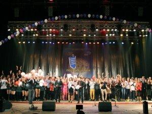 Фото: «Краща студентська команда Полтавщини» згуртувала студентську молодь!