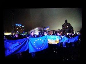 Фото: Полтава долучиться до Всеукраїнської акції Євромайдан: інструкція для учасників