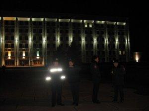 Фото: Євромітинг у Полтаві. Фотозвіт.