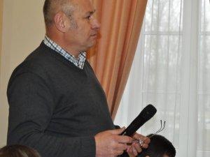 Фото: Відбулася чергова сесія Полтавської міської ради (фото)