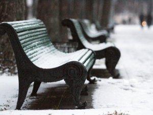 Фото: До Полтави прийшла зима. Фото