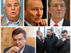 10 грудня Янукович збере трьох попередників і опозицію за круглий стіл