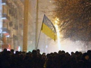 Полтавський Євромайдан: люди збираються до столиці. Фото