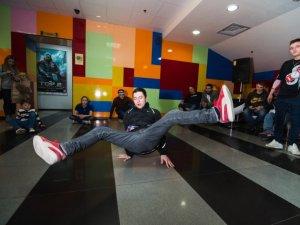 """Фото: Фото. У Полтаві вібулася """"битва року"""" Konkord break dance batlle (pro-am)"""