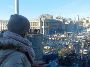 Фото: Блоги редакції. Юлія Корж про Євромайдан: це варто побачити і почути