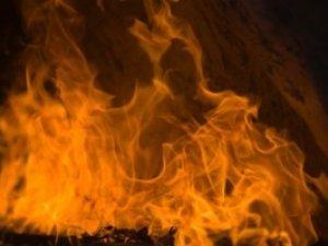 Фото: У Решетилівському районі згоріли архівні документи