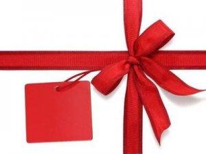 Фото: Подарунковий сертифікат – сучасний презент до Нового року