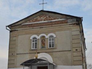 Фото: Перлина з-поміж полтавських храмів – Свято-Миколаївська церква – відсвяткувала двадцяту річницю