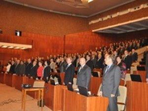 Фото: Бюджет Полтавської області планують затвердити у другій половині січня