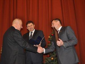 Фото: Останнє засідання Полтавської облради пройшло емоційно і продовжиться наступного року (фото)