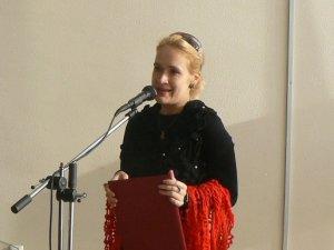 Фото: День народження святкує поетеса Марія Бойко