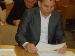 Фото: У Полтавській міськраді ліквідували відділи і створили нові: перелік