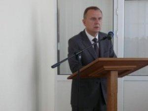 Фото: Янукович звільнив депутата Полтавської міськради з посади заступника Голови Держагентства резерву