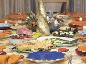 Фото: Топ-10 найпопулярніших продуктів на столі у Новий рік