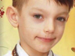 Фото: У Миргороді розшукують 9-річного хлопчика