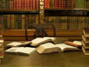 Фото: Як працюватиме на свята обласна бібліотека в Полтаві: графік