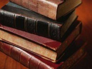 """Фото: """"Коло"""" продовжує акцію по збору книг для сільських бібліотек Полтавщини"""