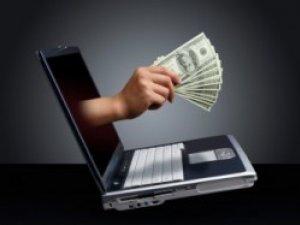 Фото: Полтавець через інтернет видурив у сумчанина 18,5 тисяч гривень