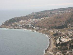 Фото: Як минули новорічні канікули полтавців: каньйон, печера і зимове Чорне море