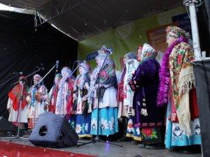 Фото: Як у Полтаві Новий рік за старим стилем святкували. Фотоогляд