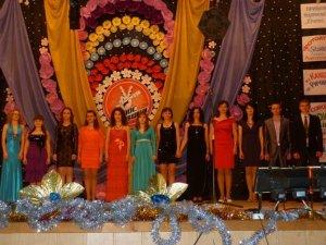 Фото: Голос країни по-полтавськи: на Зіньківщині обрали кращих вокалістів (фото)