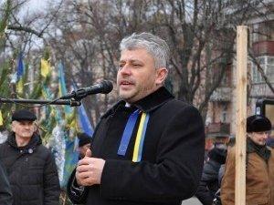 Фото: Проект «Кола» «Чим закінчиться Євромайдан»: прогноз нардепа Юрія Бублика