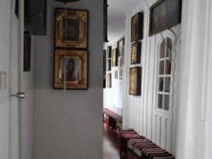 Фото: Спаська церква у Полтаві – єдина ґонтова на Лівобережній Україні (фото)