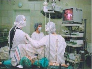 Фото: Після лапароскопії полтавських пацієнтів виписують із лікарні на другу-третю добу