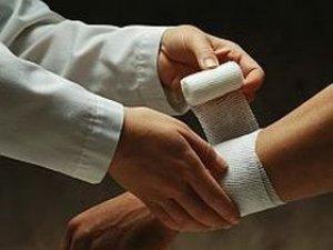 Фото: У Полтаві на хлібокомбінаті жінці відірвало руку
