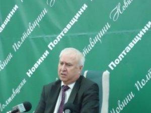Фото: Радник Президента Зубанов у Полтаві дав оцінку опозиції