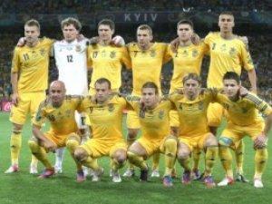Фото: Футбольна збірна України зіграє з США в Харкові